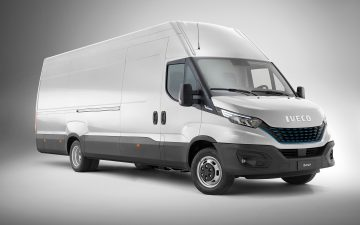 Reserva IVECO Daily XL