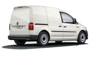 Reserva VW Caddy