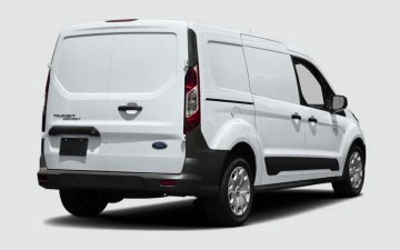 Reserva Ford Transit Connect Isotermo