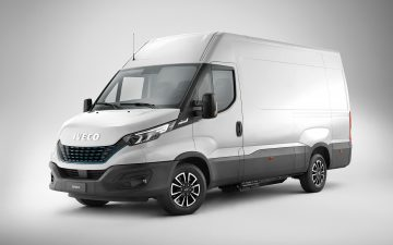 Reserva IVECO Daily
