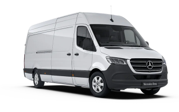 Reserva Mercedes Sprinter