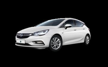 Reserva Opel Astra