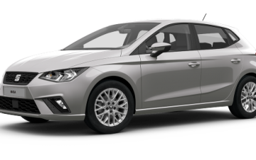 Reserva SEAT Ibiza Automático
