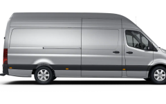 Mercedes Sprinter XL